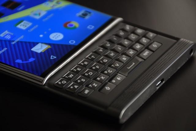 Και η οικονομική «κατρακύλα» για την Blackberry συνεχίζεται!