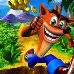 Crash Bandicoot Remastered 1