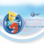 E3 2016 logo