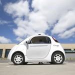 Google Autonomous car 1