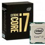 Intel Core i7 decacore