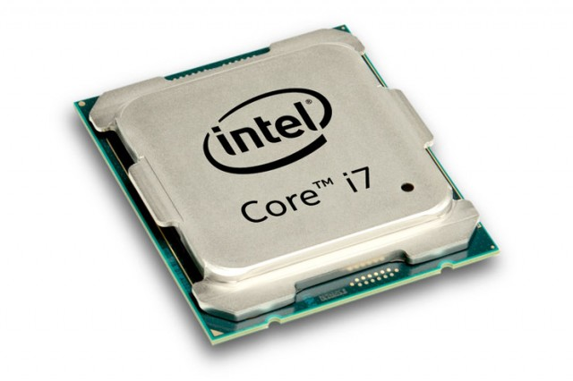 Intel Core i7 decacore 2