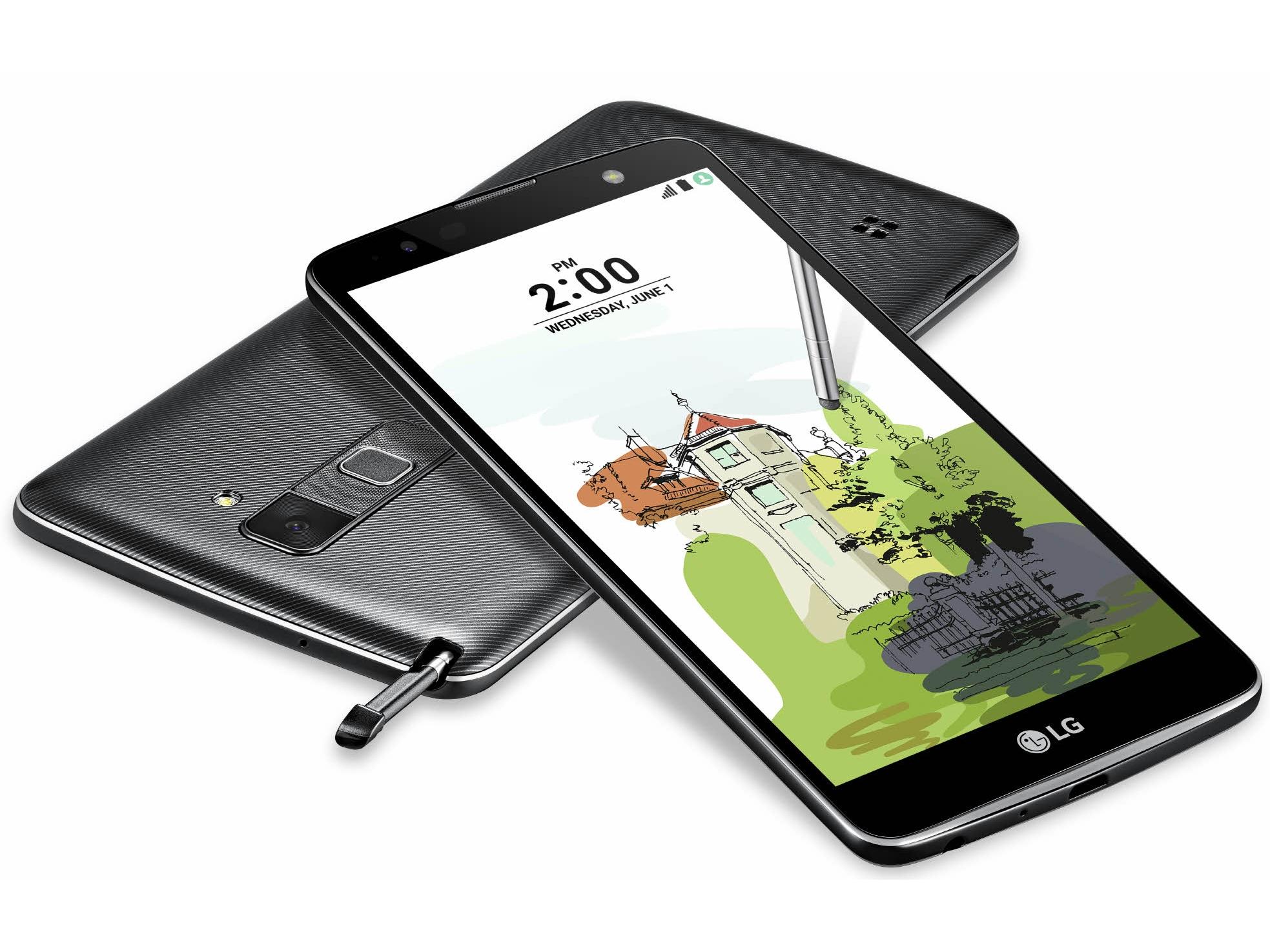 LG Stylus 2 Plus 57 Uu