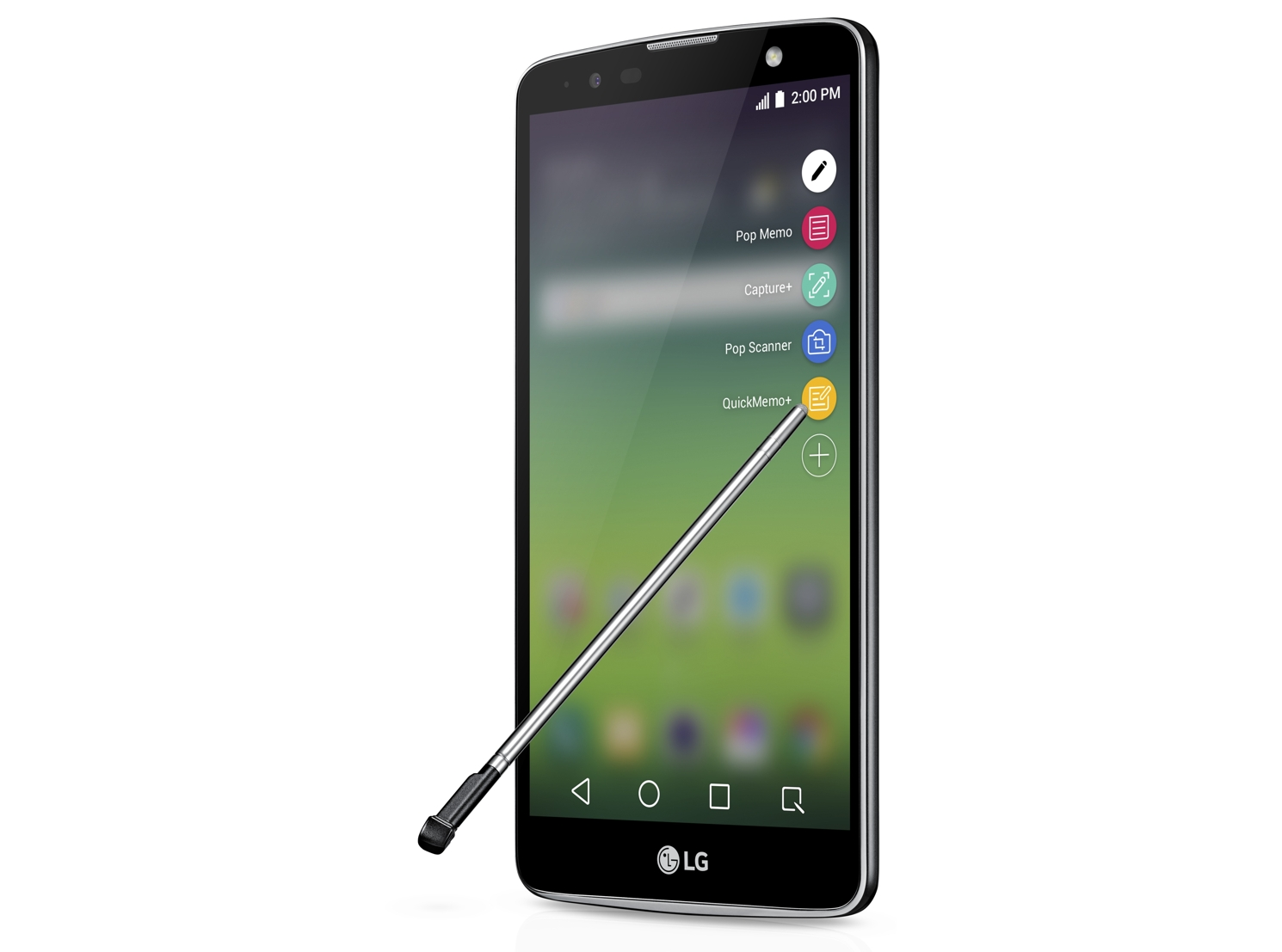 LG Stylus 2 Plus. Με οθόνη 5,7 ιντσών και αναβαθμισμένα ...