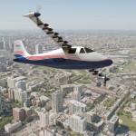 Nasa X-Plane Maxwell