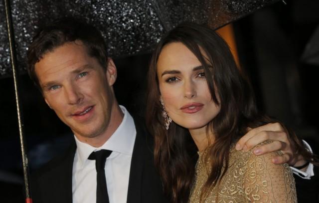 Οι Benedict Cumberbatch και Keira Knightley ανάμεσα στα επιφανή μέλη του καλλιτεχνικού κόσμου του Ηνωμένου Βασιλείου που είχαν στηρίξει το Remain.