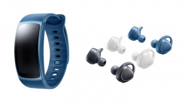 Samsung New Gear