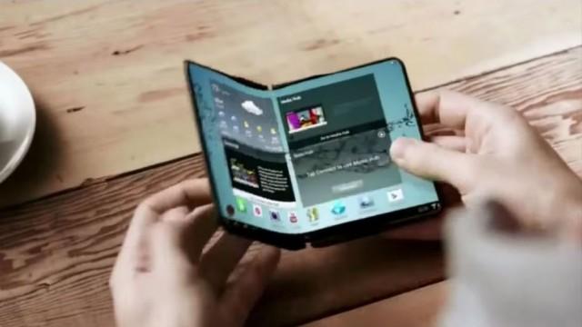 Samsung_bendable_phone