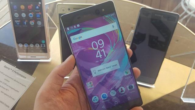 Sony Xperia X (14)