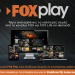 Vodafone _ FOX Play