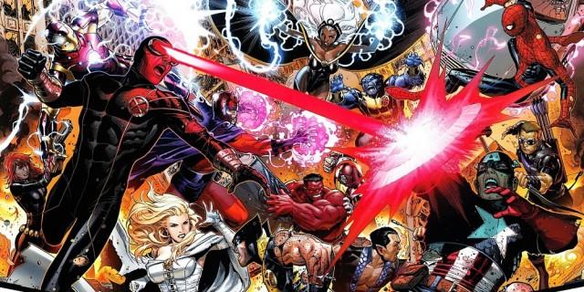 X-Men-Vs.-Avengers-Marvel