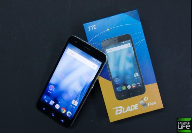 ZTE Blade S6 Flex (2)