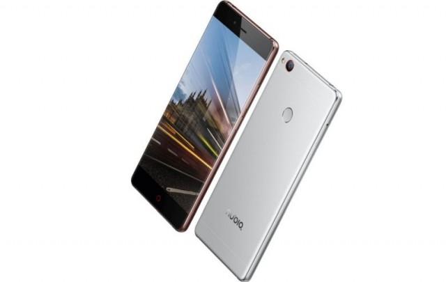 ZTE Nubia Z11. Με οθόνη 5,5 ιντσών, Snapdragon 820 και 6GB RAM