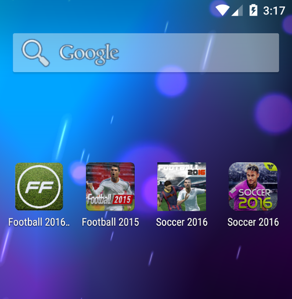 four-soccer-apps