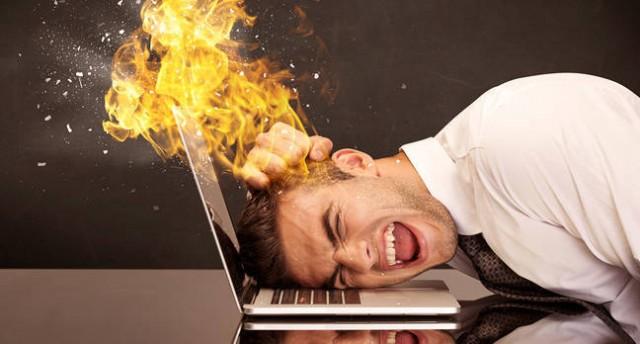 Το λάθος που απείλησε το… Διαδίκτυο