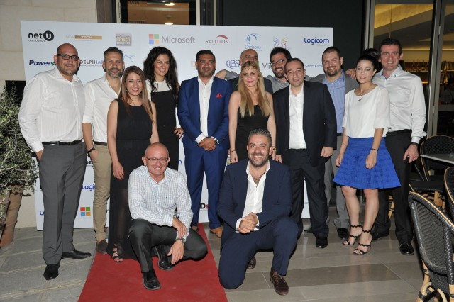 microsoft cyprus partners awards