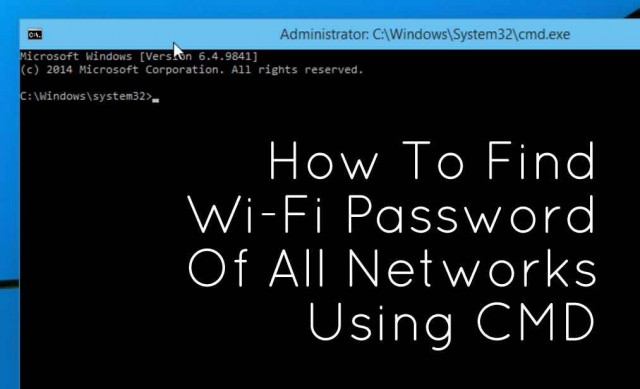 wifi-password-in-cmd