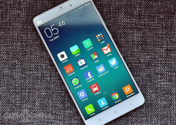 To Xiaomi Mi Note 2 έρχεται σύντομα σε τρεις εκδόσεις