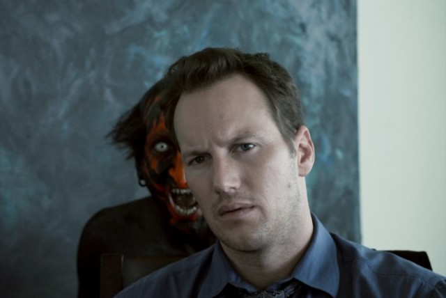 A SUPERCUT OF ALL THE GREATEST JUMP SCARES IN HORROR