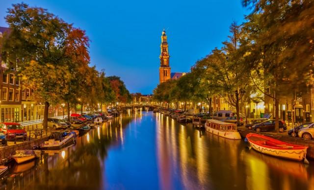 Amsterdam 4345 (Large)