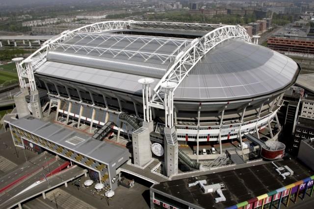 Amsterdam Arena 10 (Large)