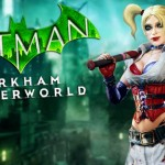 Arkham Underworld 2