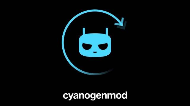 Cyanogen Mod 2