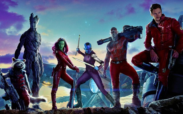 Guardians of the Galaxy 2b