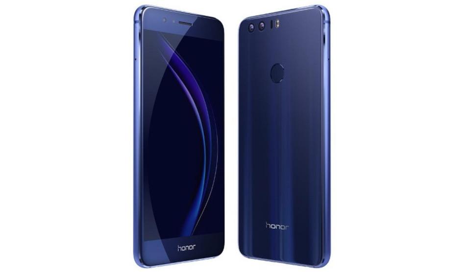 Huawei Honor 8 ί ό 5 2 ώ ύ