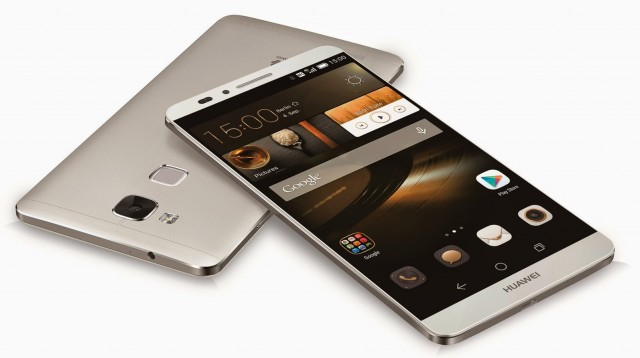 Huawei Phone 2