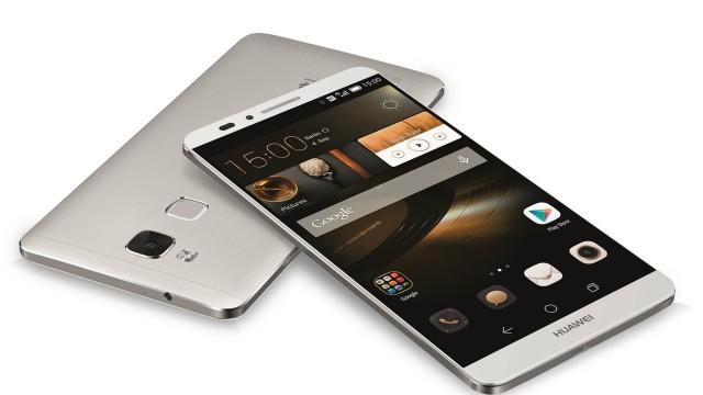 Huawei Smarthones 2