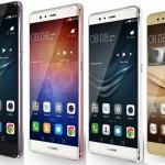 Huawei Smartphones 1