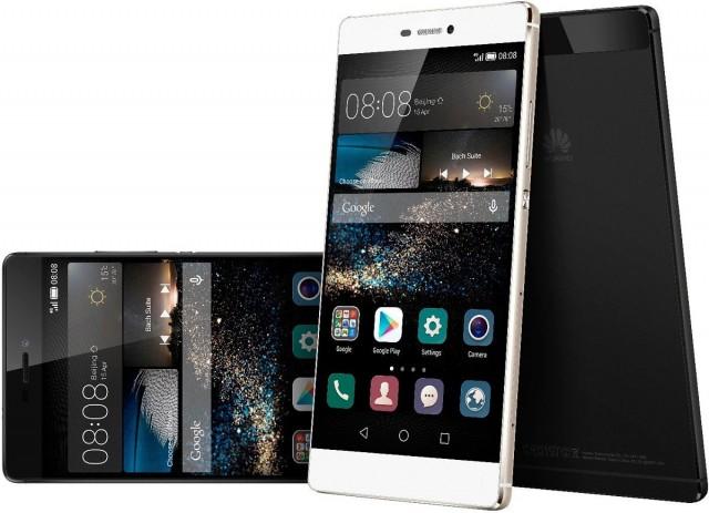 Huawei Smartphones 2