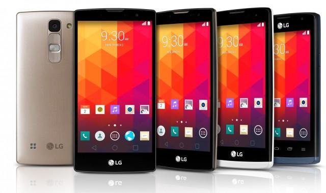 LG Smartphones (Large)
