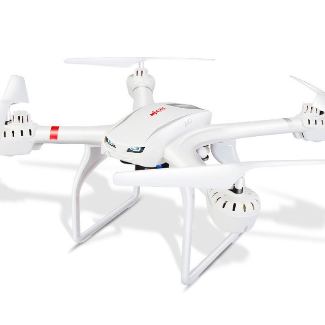 MJX_X101_Quadcopter