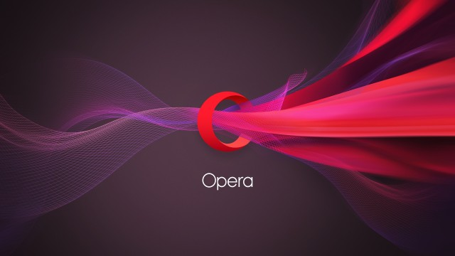 Opera Browser 1