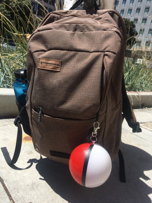 Pokeball external battery pack4