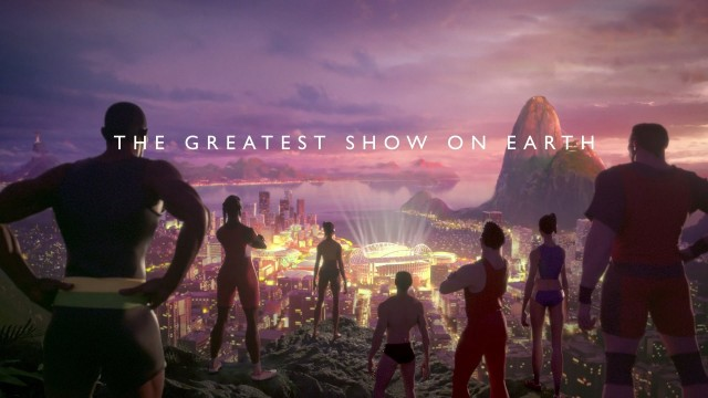 Rio 2016 Olympic Games- Trailer - BBC
