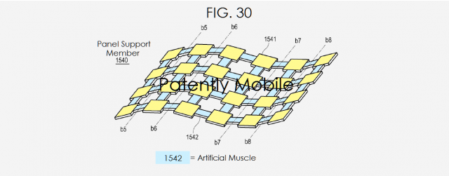 Samsung-foldable-phone-patents