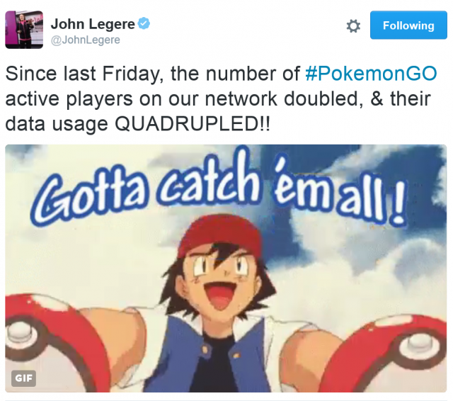 Various-tweets-contradict-scientific-analysis-that-claims-Pokemon-Go-doesnt-use-huge-amounts-of-data