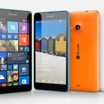 Windows 10 Mobile Phones 1