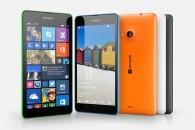 Windows 10 Mobile Phones 1