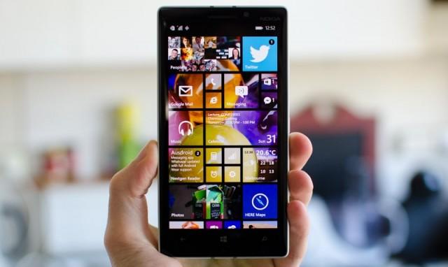 Windows 10 Phones 1
