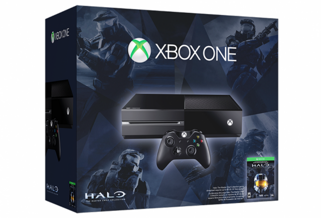 Xbox-One-console-Halo-the-Master-Chief-Collection-890x606