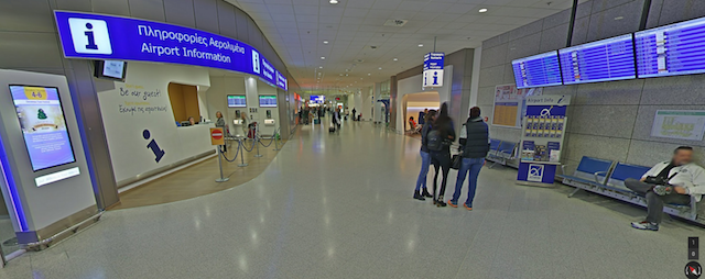 airport-StreetView