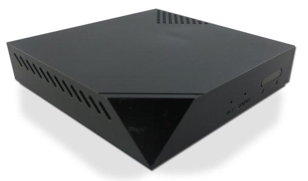 cyber kerveros box
