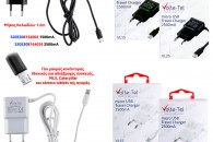 23-08-2016-MICRO USB TRAVEL CHARGER 1500mA&2500mA