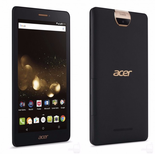 Acer Iconia talk S ready 1