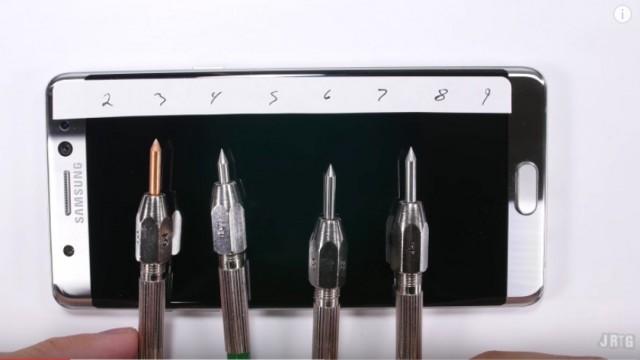 Galaxy-Note-7-Gorilla-Glass-5-Scratch-Test-3