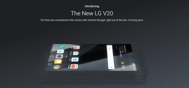 LG-V20-Google-Android-Nougat